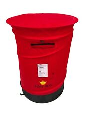 Post Box Pop Up Laundry Basket - Parties | Toy Box | New