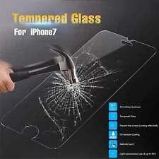 IPhone 7 glazen Screen protector 2.5D 9H - Tempered Glass 2.5D 9H (0.3mm)