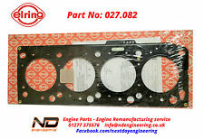 Elring 027.082 - Gasket - Ford - Transit / Mondeo / S-Max / C-Max / Fiesta Focus