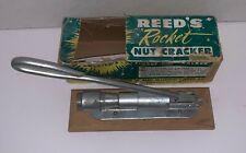 Reeds Rocket  Nut Cracker R -300 Vintage