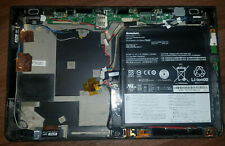 """Lenovo ThinkPad Helix Gen 1 -11.6"""" Ultrabook Back cover with all Accessories"""