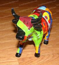 CowParade, ART ON AMERICA (41256) Kansas City, 2009 (Cynthia S Hudson)