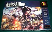 2004 Avalon Hill AXIS & ALLIES Strategy Board Game - 365 Playing Pieces - VGC