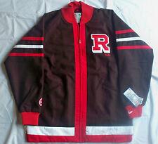 Stall & Dean - Rucker Full-Zip Wool Jacket - NWT 4XL