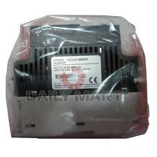 Omron 3G3JZ-AB004 Inverter 0.4KW 220V SYSDRIVE PLC MODULE NEW