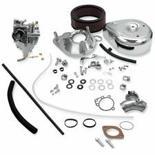 S&S Super E Carb Carburetor Kit 1999-2005 Harley Davidson Twin Cam TC88 11-0450