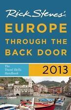 Rick Steves' Europe: Travel Skills - Most Popular Lecture (2-DVD set)