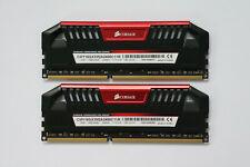 16GB  2x8GB  Corsair Vengeance Pro DDR3 Memory 2400MHz CL11 CMY16GX3M2A2400C11R