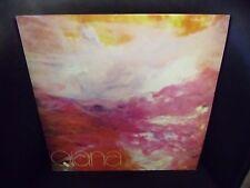 Qiana The Four Elements LP Dupont EX Tony Luis Jean-Christophe Averty