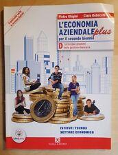 L'economia aziendale PLUS D - Ghigini, Robecchi - Scuola&azienda