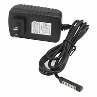 Travel Wall Power Charger Adapter For Microsoft Surface 2 RT Pro Tablet US Plug
