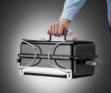 Portable Charcoal Grill Bbq Go Anywhere Black Weber