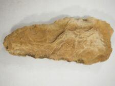 Archaic Native American Flint Stone Point Wimberley Texas NAA-63