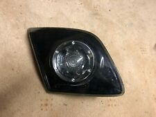 2004 TO 2008 MAZDA 3 PASSENGER SIDE NSR REAR LIGHT TAIL LAMP CLUSTER TAILGATE