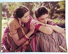 Rare Vintage Bollywood Poster - Padmini Kolhapure - Tanvi Azmi - 20 X 16 inch