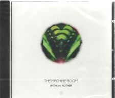 Anthony Rother - the machine room - new & sealed - ambient world aw 069