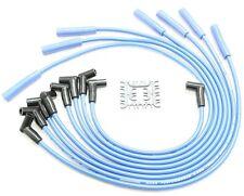 MAXX 550B Spark Plug Wires 79-91 Chrysler Dodge Mopar Plymouth 5.2L 5.9L V8 HEI