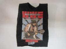 WWE Mattel Elite 1 Custom Elias Shirt for Wrestling Figure NJPW ROH NXT