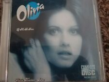 Let Me Be There by Olivia Newton John CD MCA Japan Import 10 Tracks