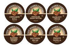 Flavor Lovers Coffee Variety Sampler Pack, 24 Ct, for Keurig K-cup Machines