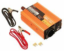 Inverter Spannungswandler Wechselrichter 24V-230V, 600W-1200W , USB | SW-600/24