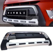 OEM Genuine Parts Front Bumper Skid Guard Cover For SSANGYONG 2015 - 2018 Tivoli