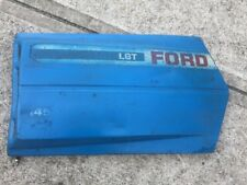 FORD LGT- 145 Tractor Engine Side Panel Left