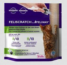 Feliscratch by Feliway - 9 x 5ml Pipetten - Problemlösung Kratzen im Haus
