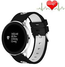 Smartband FTC07 Pulsuhr Blutdruck Sport Uhr Fitnessarmband Tracker Bluetooth