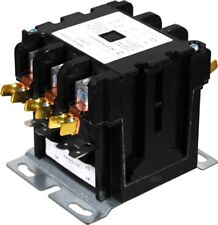 Mars Replacement Titan Max Dp Contactor 3 Pole 60 Amp 24V Coil 61470 By Titan
