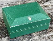 6265 Explorer Sea-Dweller Gmt Milgauss Rolex Watch Coffin Box Submariner Daytona