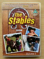 The Stables - Vol. 1 DVD CBBC BBC Children's Equestrian Horse TV Drama