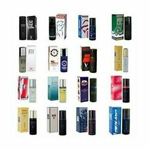 CHOOSE ANY MEN'S Milton Lloyd Fragrances Aftershave Perfume Eau De Toilette