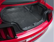 Genuine Ford Mustang 2015> Genuine Luggage Mat / Boot Mat (With Premium System)