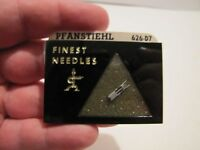 PFANSTIEHL 626-D7 DIAMOND NEEDLE SONY ND-111E, ND-112G