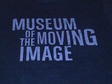 Museum of the Moving Image T shirt, Adult Small- Arts New York City