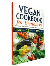 Vegetarian & Vegan Cookery