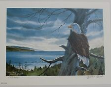 Grant Fuller Hand Signed Numbered Limited Edition Silent Watch 1990