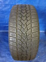 Winterreifen Reifen Dunlop SP Winter Sport 4D 225 45 R17 91H DOT 15 6 mm RunFlat