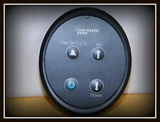 NEW FAN-TASTIC VENT WALL MOUNTED VENT REMOTE CONTROLLER 4200 SERIES OEM RV FAN