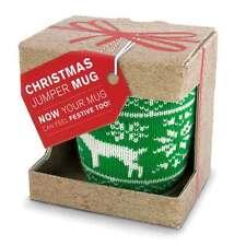 Paladone Christmas Jumper Mug NEW