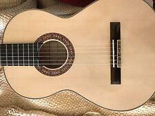 guitare classique  LUTHIER  IVAN DEGTIAREV   2008   NUMERO 13