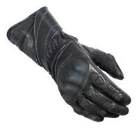 Ixon RS Lead HP Lady CE Approved Motorcycle Motorbike Sports Gloves - Small