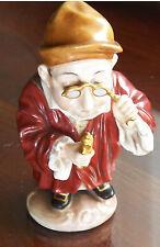 Capodimonte Richard Ginori Professor/Scholar Statuette Figurine