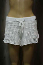 Neues AngebotDenny Rose Shorts Strick weiß Gr. S 34 36  Made in Italy