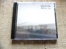 Varnaline – Man Of Sin -- CD