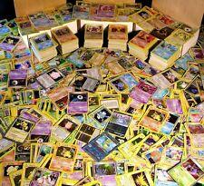 Lot de 50 cartes POKEMON FRANCAISES Neuves 1 à +100 PV (XY,SL...) 0 EX/GX/double