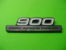 Kawasaki Z1 Z1-900 Z900 Z 900 Seitendeckel Emblem