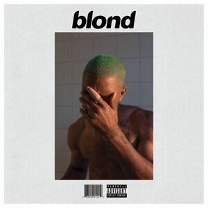 """Frank Ocean Blond Music Album Rapper Hip Hop Art New Poster 12x12"""" 24x24"""" 32x32"""""""