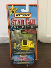 Special Edition #17 Matchbox Star Car Collection American Graffiti Ford Coupe